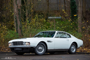 1971 ASTON MARTIN DBS For Sale