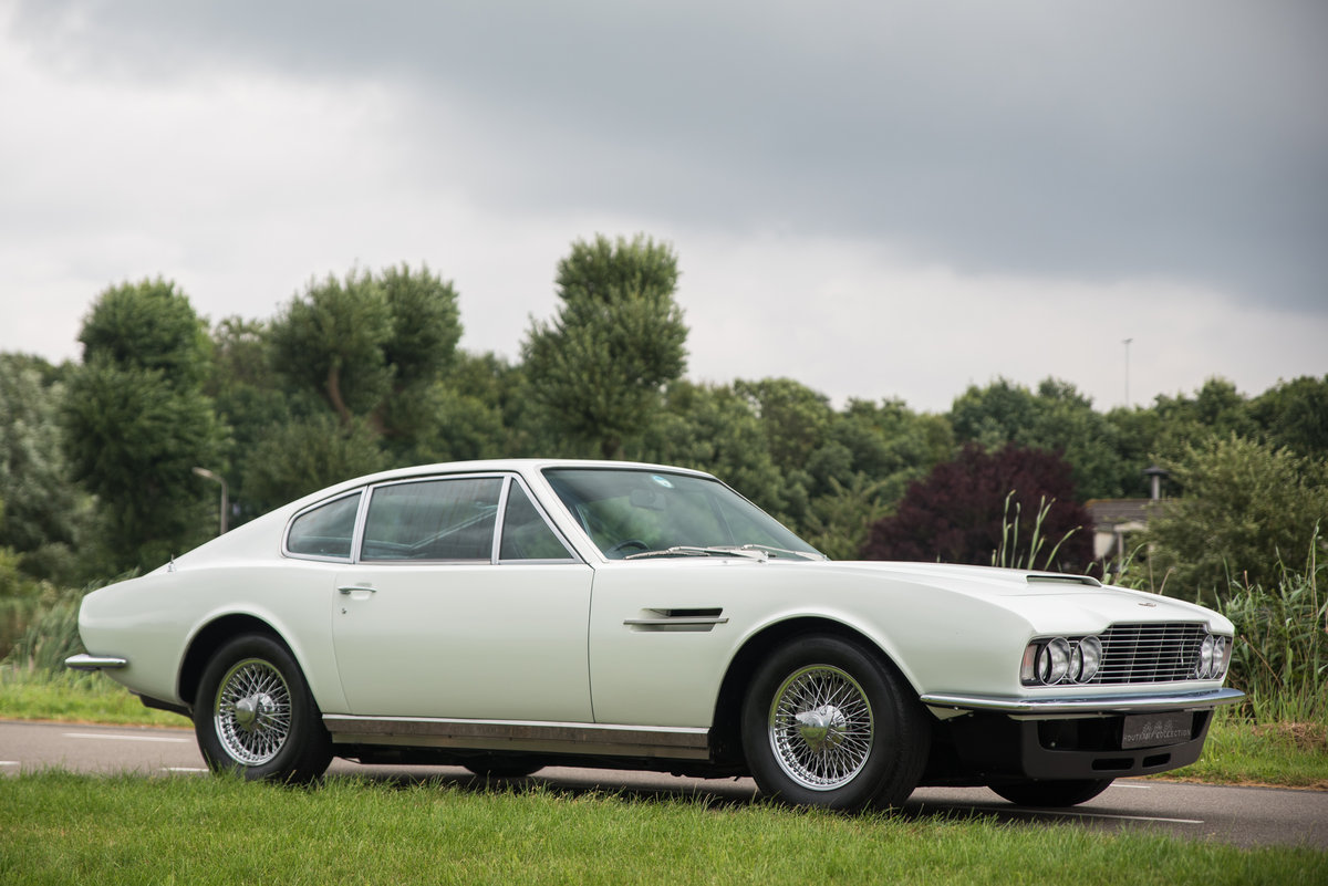 1971 ASTON MARTIN DBS For Sale (picture 2 of 6)