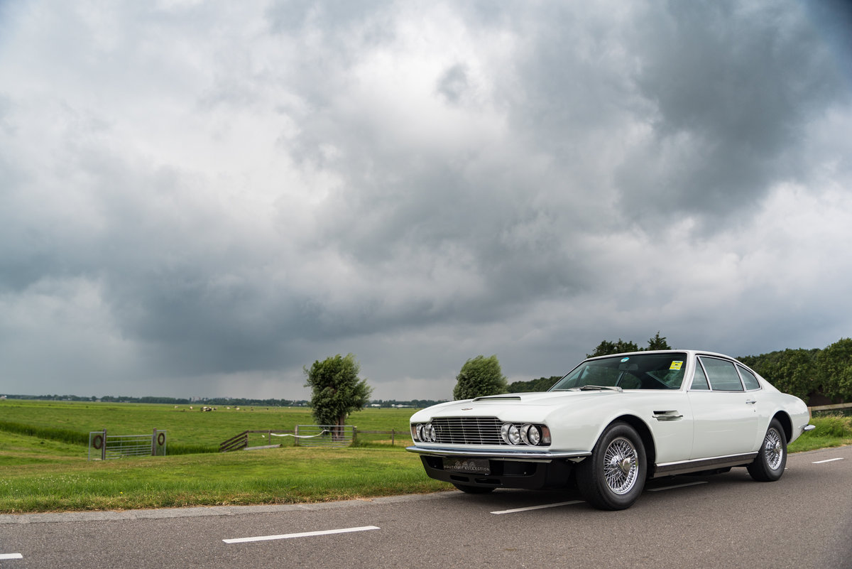 1971 ASTON MARTIN DBS For Sale (picture 3 of 6)