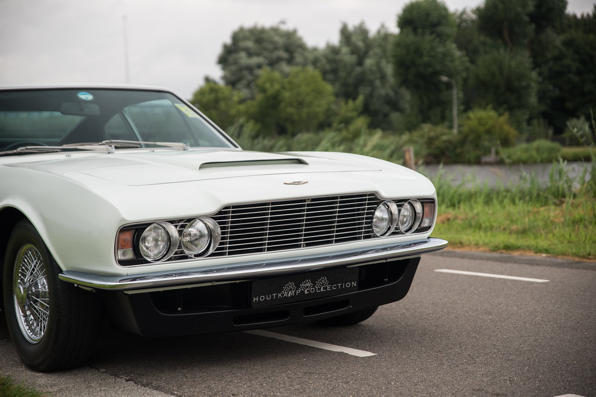 1971 ASTON MARTIN DBS For Sale (picture 4 of 6)