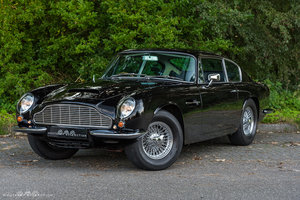 1969 ASTON MARTIN DB6 MKII  For Sale