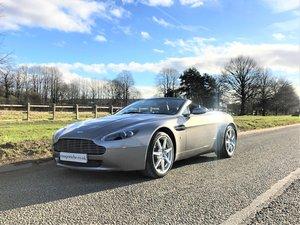 Picture of 2007 Aston Martin V8 Vantage Convertible 4.2L SOLD