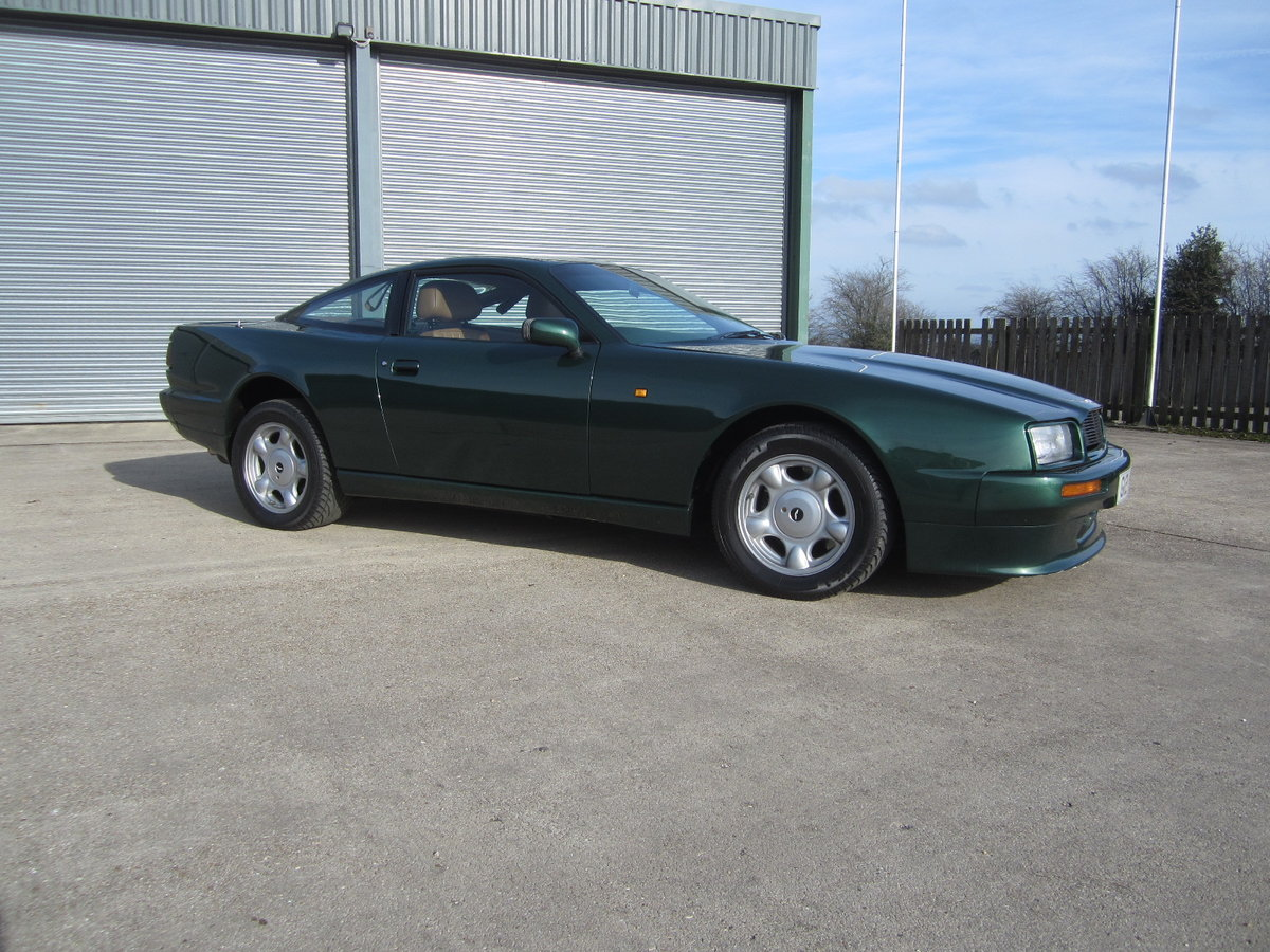 1990 Aston Virage For Sale (picture 1 of 6)