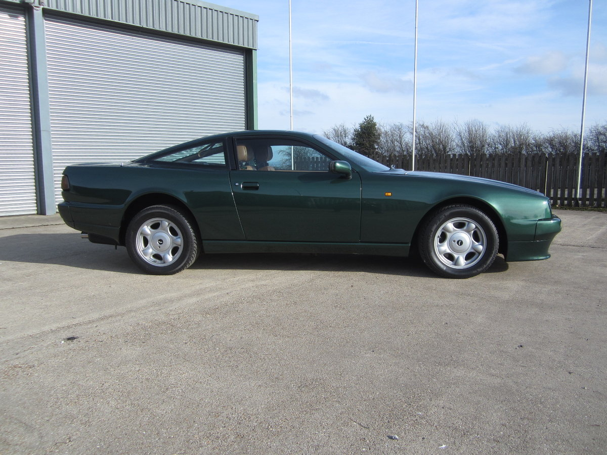 1990 Aston Virage For Sale (picture 2 of 6)