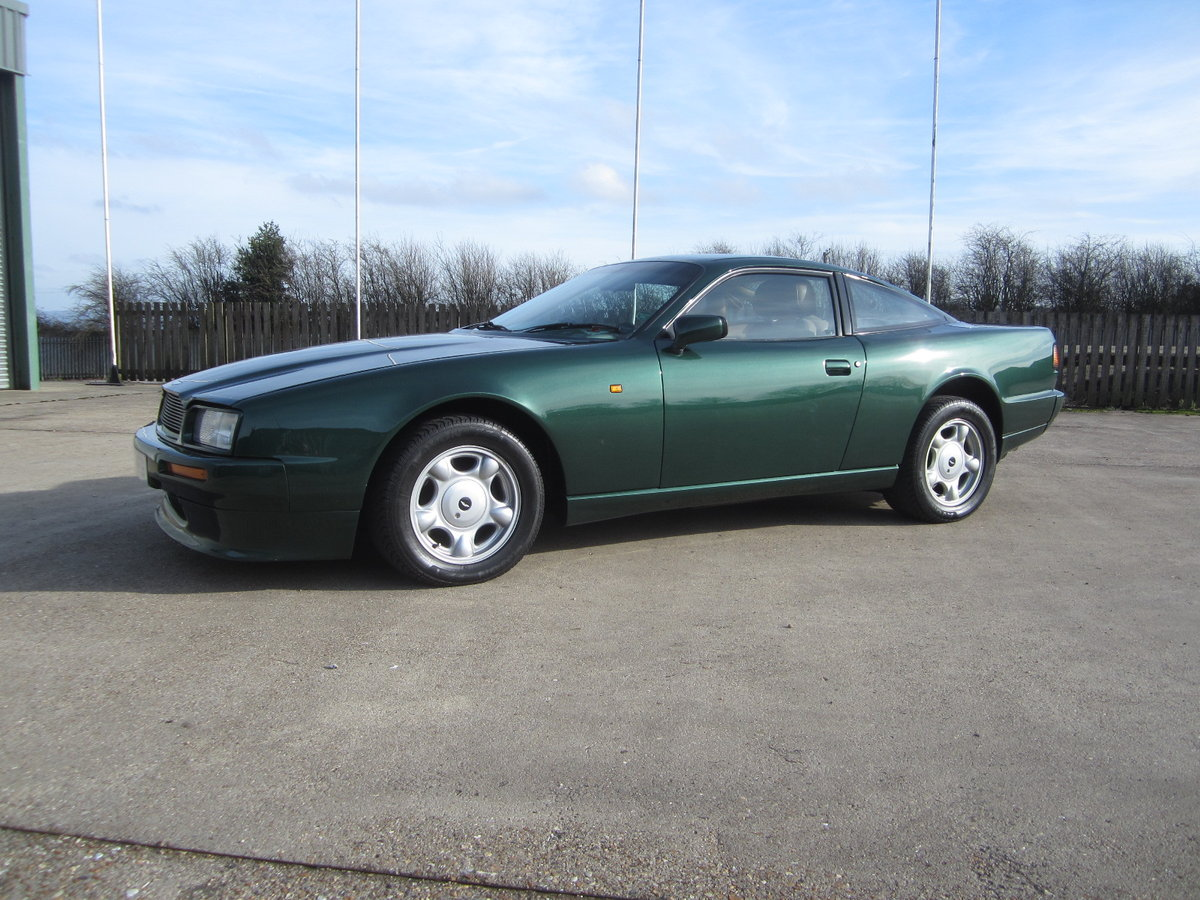 1990 Aston Virage For Sale (picture 3 of 6)