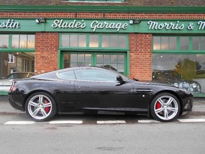 2007 Aston Martin DB9 Coupe Touchtronic For Sale