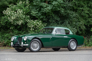 1956 ASTON MARTIN DB2/4 MK II NOTCHBACK For Sale