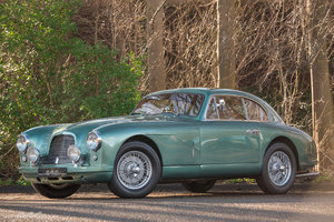1953 ASTON MARTIN DB2 VANTAGE For Sale
