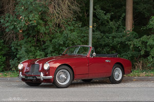 1955 ASTON MARTIN DB2/4 MKI DROPHEAD COUPÉ, 1 of 75 built For Sale