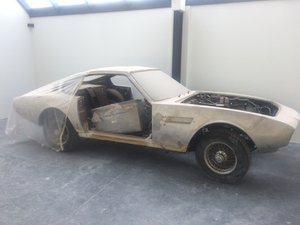 1969 Project car For Sale