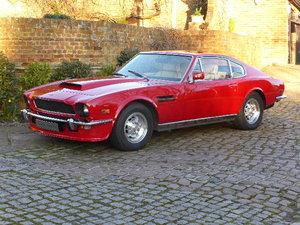 1974 Aston Martin V8 For Sale