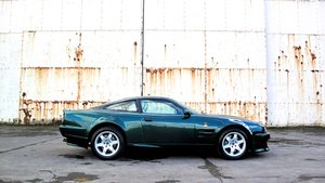 1996 Aston Martin Vantage V550 For Sale