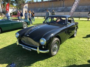 Aston Martin DB 2/4 Mark III Saloon, DB 2/4, DB2 For Sale