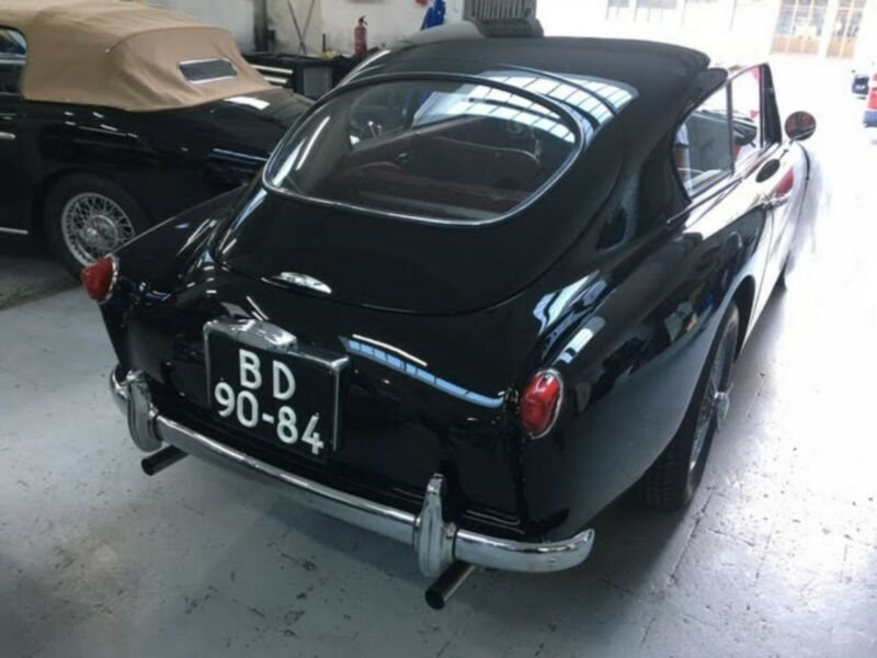 Aston Martin DB 2/4 Mark III Saloon, DB 2/4, DB2 For Sale (picture 6 of 6)