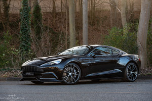 2013 ASTON MARTIN VANQUISH COUPÉ For Sale