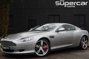 2008 Aston Martin DB9 LM - #31 of 124 - 41k Miles  For Sale