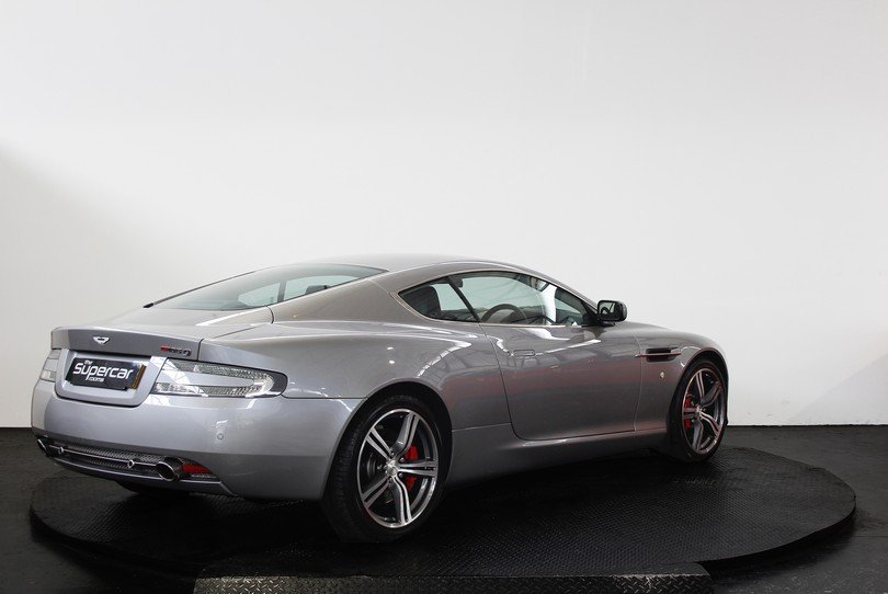 2008 Aston Martin DB9 LM - #31 of 124 - 41k Miles  For Sale (picture 3 of 6)