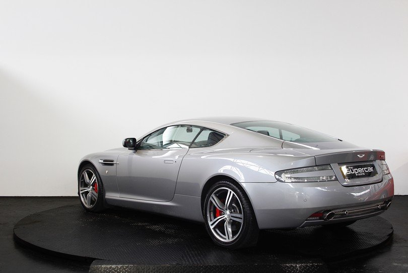 2008 Aston Martin DB9 LM - #31 of 124 - 41k Miles  For Sale (picture 4 of 6)