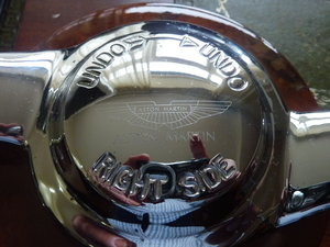 Aston Martin Vintage Memorabilia For Sale