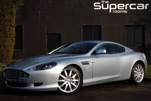 Aston Martin DB9 - 53K Miles - 2005  For Sale
