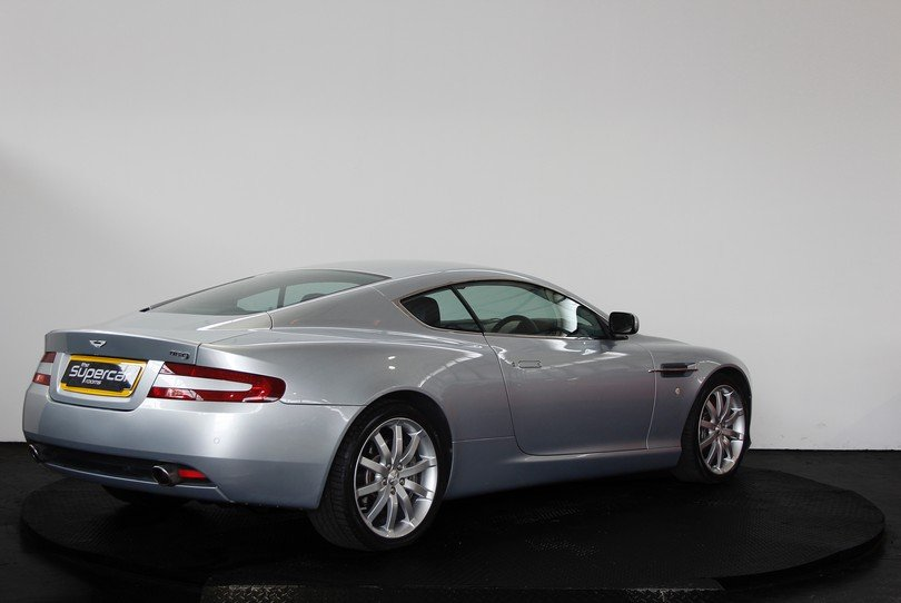 Aston Martin DB9 - 53K Miles - 2005  For Sale (picture 3 of 6)