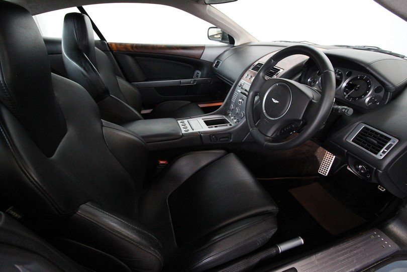 Aston Martin DB9 - 53K Miles - 2005  For Sale (picture 6 of 6)