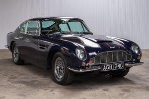 1969 Aston Martin DB6 Vantage MKI at ACA 13th April  For Sale