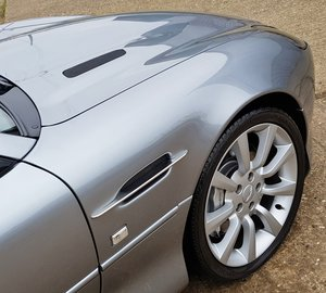 2003 Only 16,000 Miles - Very Rare Aston Martin DB7 'GTA' 5.9 V12 For Sale