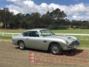 1968 Aston Martin DB6 For Sale