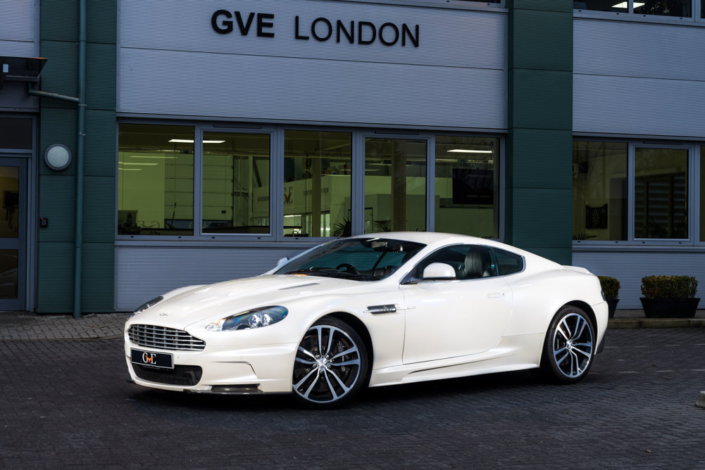 2010 RESERVED | ASTON MARTIN DBS For Sale (picture 1 of 6)