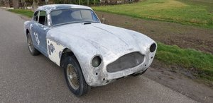 1959 Aston Martin DB2/4 MK3 Restoration car