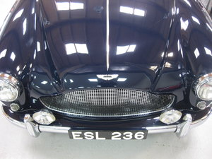 1958 Aston Martin DB2/4 MkIII For Sale