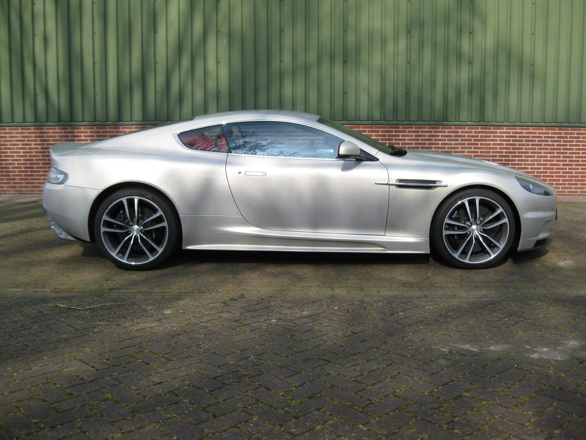 2011 Aston Marin DBS  € 129.900,-- For Sale (picture 1 of 6)