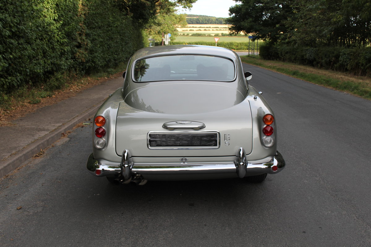 1964 Aston Martin DB5  Matching No's,fresh from 4.2 spec rebuild  For Sale (picture 5 of 12)