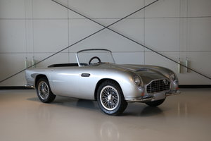 Aston Martin DB 5 James Bond