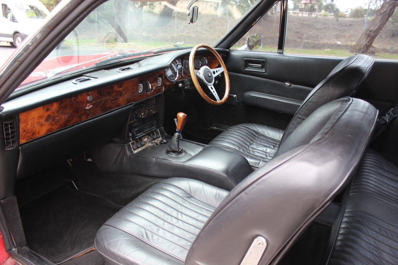 Aston Martin DBS 1968 For Sale (picture 4 of 6)