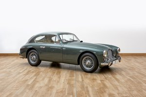 1954 Aston Martin DB2/4 Saloon