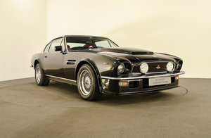 Aston Martin V8 Vantage 1979 To X Pack Spec Stunning For Sale