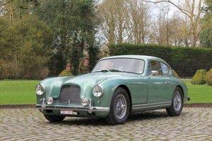 Aston Martin DB 2/4 MKI 3L Saloon - LHD - 1955