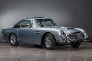 1964 Aston Martin DB 5 Coupé  For Sale