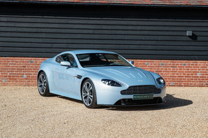2008 Aston Martin Vantage RS - The Concept Car For Sale