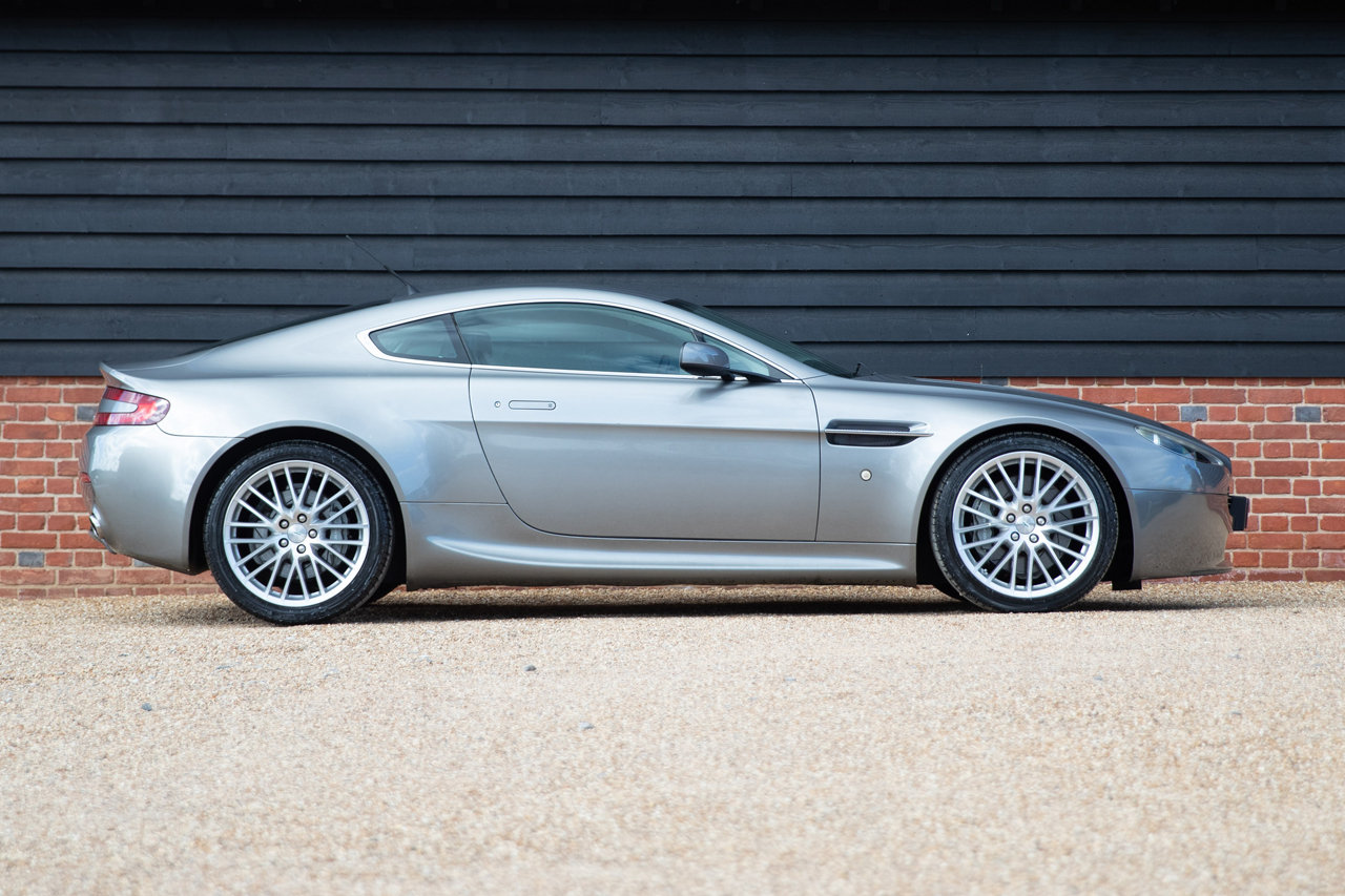 2006 Aston Martin V8 Vantage For Sale (picture 2 of 6)
