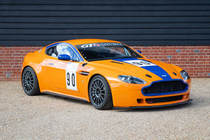 2008 Aston Martin V8 Vantage N24 For Sale