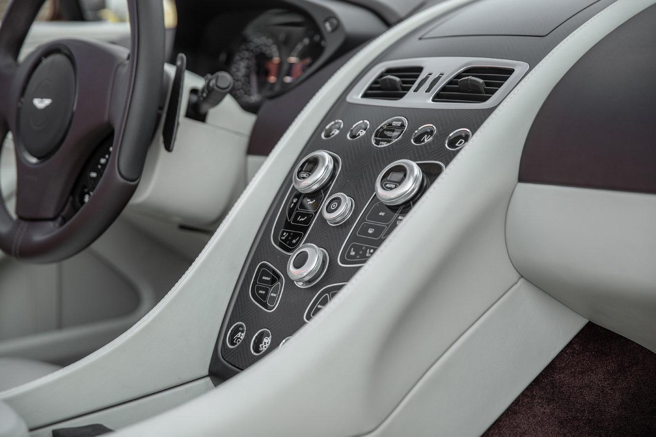 2018 Aston Martin Vanquish Zagato Volante For Sale (picture 6 of 6)