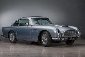 1964 Aston Martin DB 5 Coupé