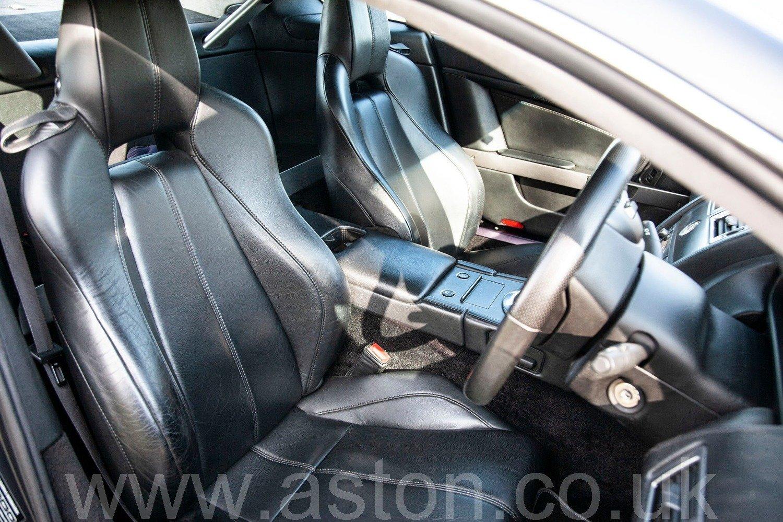 2007 V8 Vantage For Sale (picture 3 of 6)