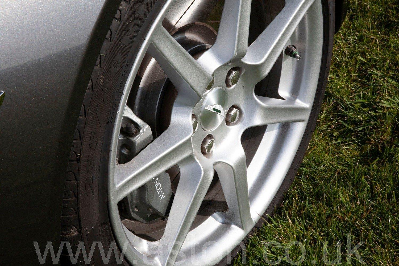 2007 V8 Vantage For Sale (picture 4 of 6)