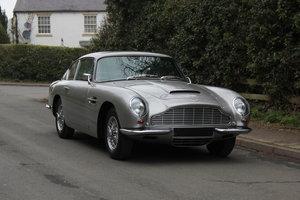 1966 Aston Martin DB6 MKI - UK Car, Matching No's & Colours