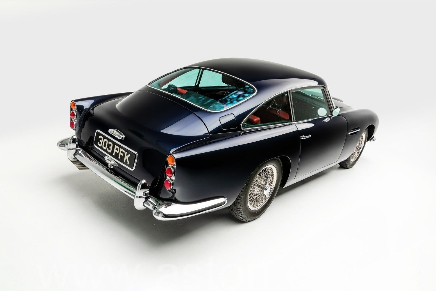 1962 DB4 Series IV SOLD (picture 6 of 6)