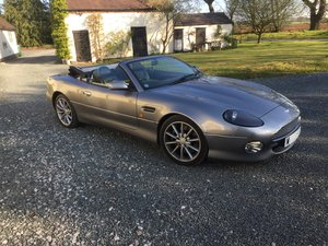 2000 DB7  Vantage Volante For Sale